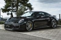 TECHART 991.2 GT Sport 1 of 30